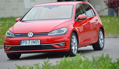 Volkswagen Golf 1.5 TSI ACT BlueMotion – autorytet majestatu | TEST