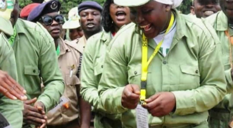 IGTV NYSC DG Expresses Concern Over Dress Code Controversy (1)