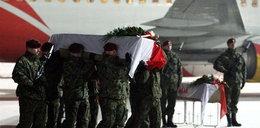 Szczątki ofiar katastrofy gibraltarskiej już w Polsce