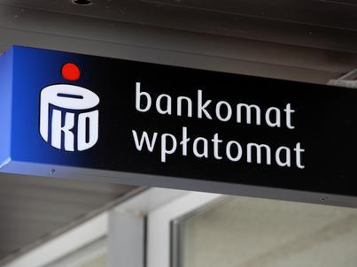PKO BP zwiększył zysk netto o 17 proc. rdr