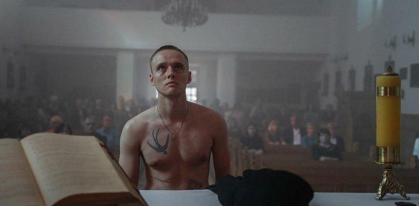 """Czy """"Boże Ciało"""" dostanie Oscara? Konkurencja jest silna!"""