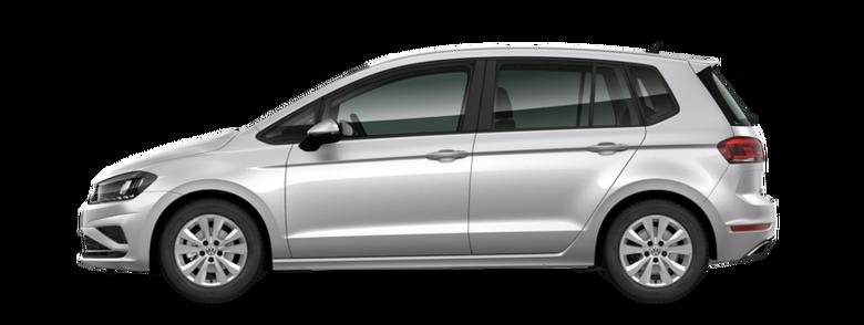 VW Golf Sportsvan Comfortline