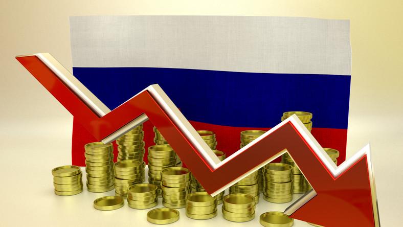 Rosja mniej wiarygodna dla inwestorów