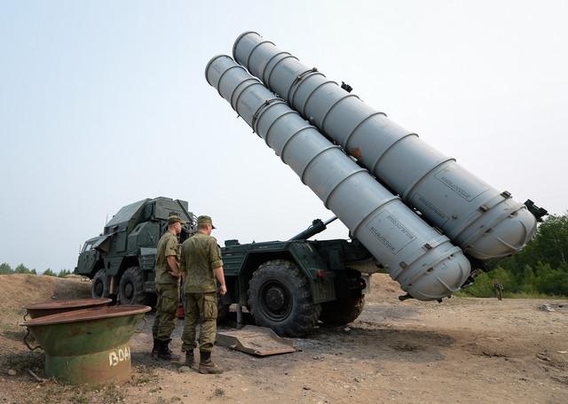 Raketni sistem S - 300