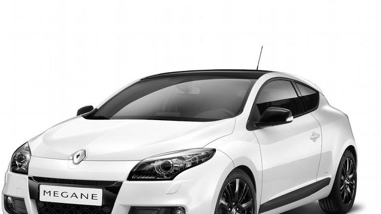 renault megane coupe i r s monaco gp auto wiat. Black Bedroom Furniture Sets. Home Design Ideas