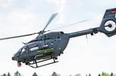 Eurocopter EC145 foto VanderWolf Images  Shutterstock com -1106688506