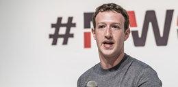 Znamy sekret twórcy Facebooka!