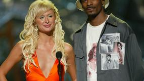Snoop Dogg na płycie Paris