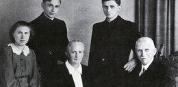 Wstydliwy sekret rodziców Benedykta XVI