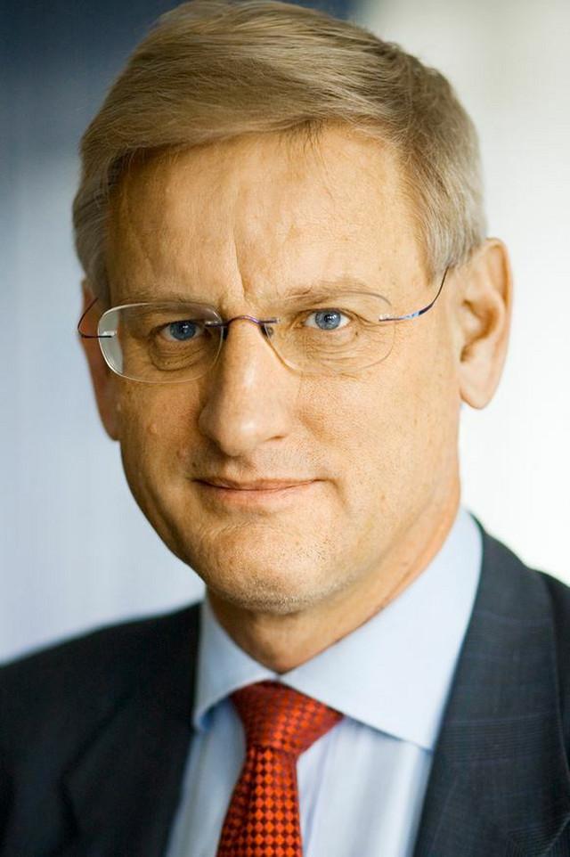 Karl Bildt