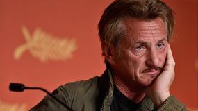 Sean Penn boi się o życie. Wszystko przez dokument Netfliksa