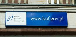 Czy KNF jest w stanie ochronić nas przed piramidami finansowymi?