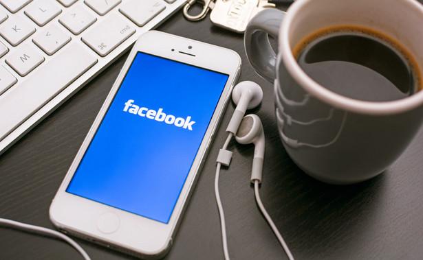 """Wszystko, co robimy na Facebooku, Instagramie, w Messengerze i innych mediach społecznościowych staje się podstawą """"targetowania"""""""