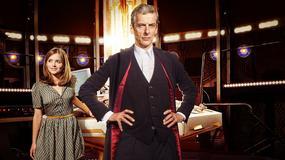 """""""Doctor Who: Deep Breath"""": wdech i wydech – recenzja pierwszego odcinka 8. sezonu"""