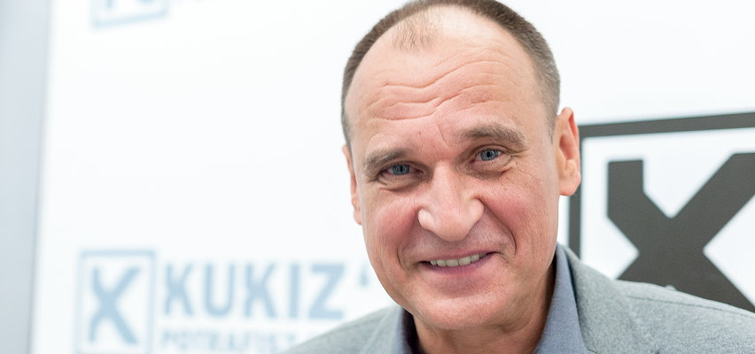 Paweł Kukiz wkrótce zostanie dziadkiem! Córka polityka pokazała zdjęcie w ciąży