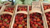 Ceny truskawek w 2020 r. Jest promyk nadziei, że będzie taniej