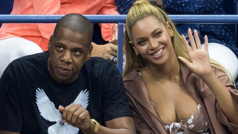 Beyonce wybrała imiona dla bliźniąt