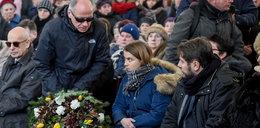 Wielkie emocje na pogrzebie Agnieszki Kotulanki. Nie zabrakło łez, ale i cierpkich słów