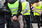 Belgija protest ap