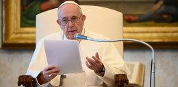 Niezwykły gest papieża Franciszka. Wsparł polskich bezdomnych