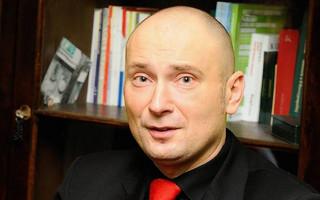 Roman Kusz, dziekan ORA w Katowicach: Problemem jest deficyt państwa do biznesu [EKG 2017]