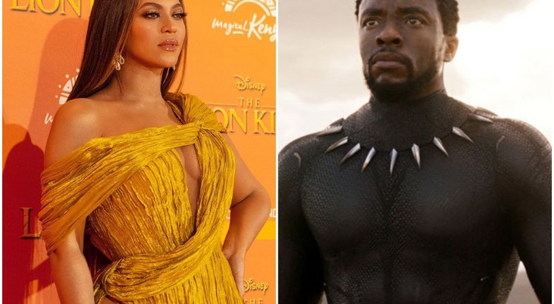 Beyonce's 'The Lion King' album must not become another 'Black Panther'