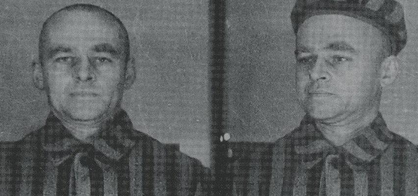Witold Pilecki: Więzień nr 4859