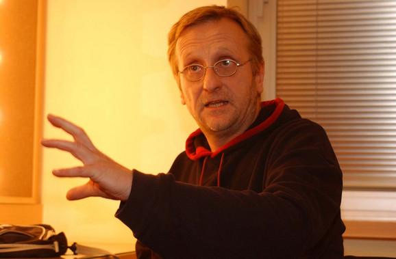 Bogdan Diklić: Žao mi je što nisam bio Miško u
