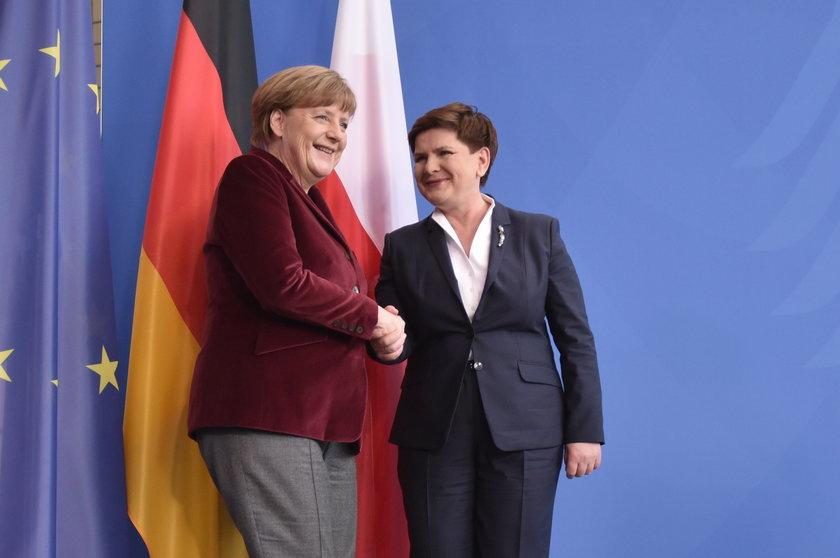 Powstanie polsko-niemiecki projekt humanitarny?