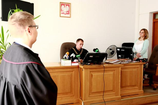 Sąd Rejonowy w Gostyninie skazał Mariusza Trynkiewicza na 5 lat i 6 miesięcy pozbawienia wolności