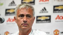 Jose Mourinho: nigdy nie mieliśmy szans na ściągnięcie Cristiano Ronaldo