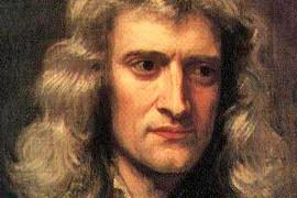 ISAK NJUTN I KAMEN MUDROSTI Čuveni naučnik je bio i alhemičar, a imao je i svoj recept da stvori ZLATO