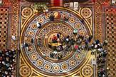 sv. nikola u hramu Hrista Spasitelja u Moskvi tanjug-ap