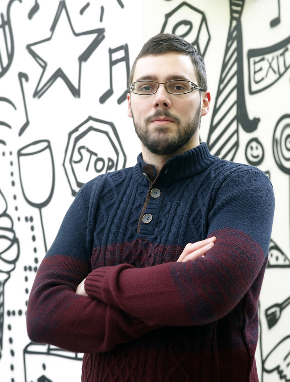 Nemanja Gligorijević