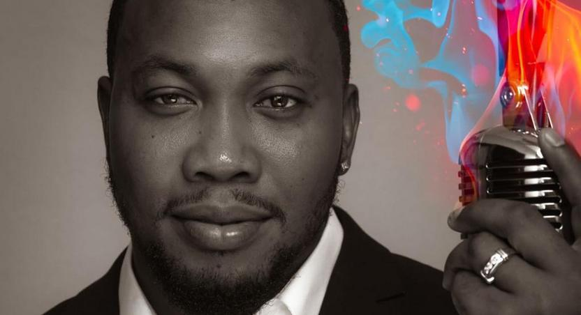 Busta Rhymes' protégé Fella Million collaborates with Ghanaian animator Blinq Afrique