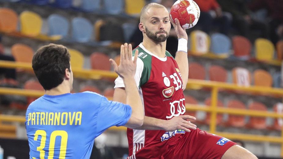 epa08956154 - EGYPT HANDBALL WORLD CHAMPIONSHIP 2021 (Men Handball World Championship 2021)