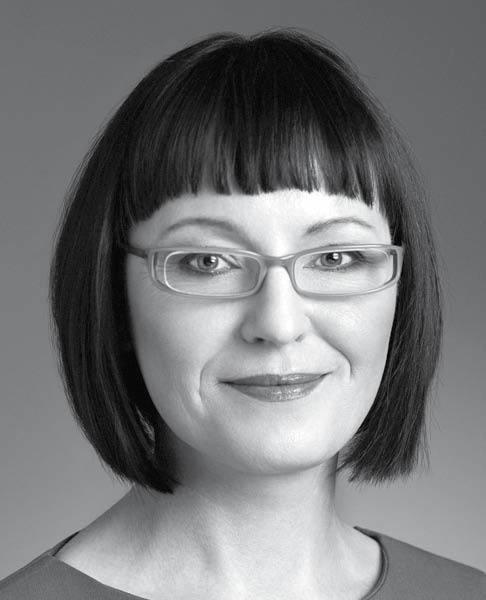 Anna Misiak, doradca podatkowy, partner i szef Zespołu Podatków Osobistych i Doradztwa dla Pracodawców w MDDP Michalik Dłuska Dziedzic i Partnerzy