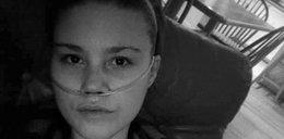 Świat ociera łzy! Eva przegrała walkę z chorobą