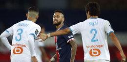 Bójka w lidze francuskiej. Neymar oskarża rywala o rasizm