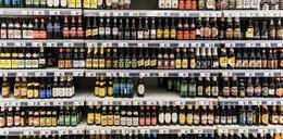Jakie piwo kupić? Te browary dyskryminują małe sklepy