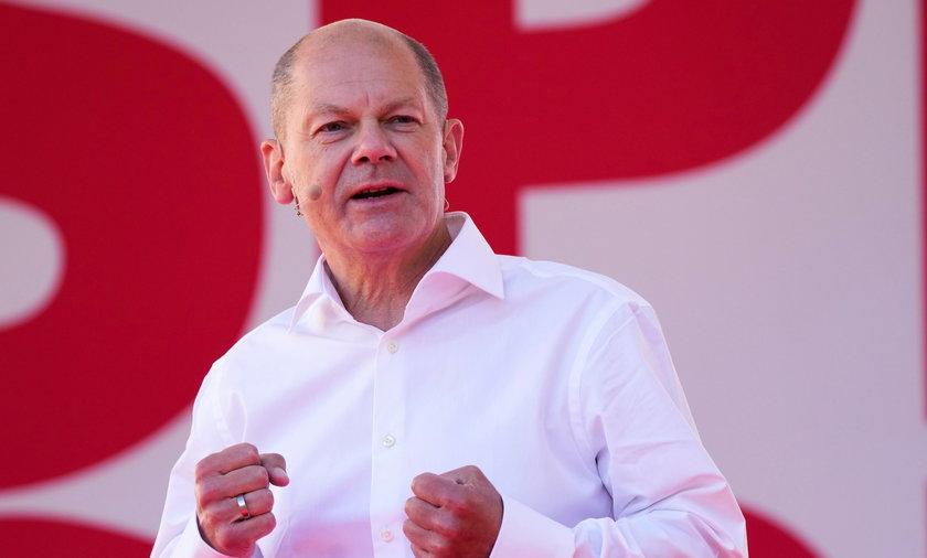 Olaf Scholz zostanie kanclerzem Niemiec? Kim jest następca Angeli Merkel?