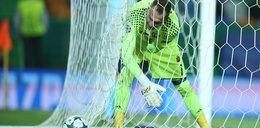 Legia gra w Madrycie. Wszystko w rękach Malarza