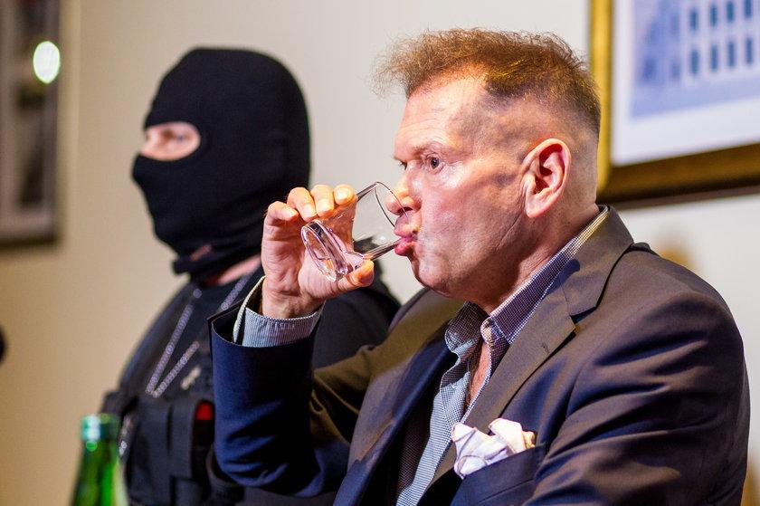 Rutkowski dostał zakaz informowania o sprawie Ewy Tylman?