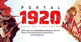 Bitwa Warszawska i rok 1920 w oryginalnych dokumentach [HISTORIA ONLINE]