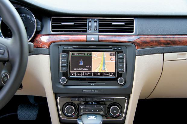 Samochody: Skoda Octavia II FL, Skoda Superb II FL, VW Golf 5 i 6, VW Passat B6 i B7, VW Sharan, VW Tiguan, VW Caddy, VW Touareg, VW Transporter.