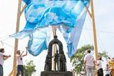 andrej tarkovski andrej rubljov spomenik