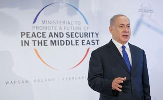Konferencja ze zgrzytem. Znowu gorąco na linii Polska – Izrael