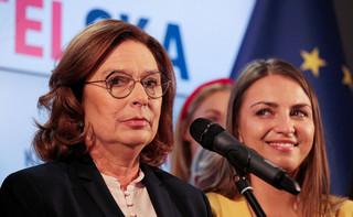 Kidawa-Błońska: Wygramy wybory, ale potrzebna jest mobilizacja