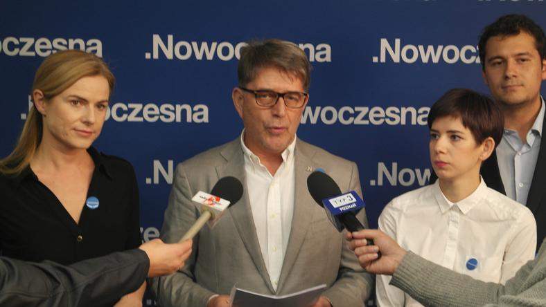 Nowoczesna przygotowała projekt Poznańskiego Związku Metropolitalnego
