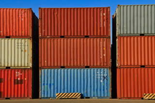 MR obserwuje przyspieszenie eksportu i importu produktów mineralnych